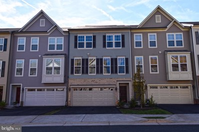 8143 Honey Bee Way, Manassas Park, VA 20111 - MLS#: VAPW100806