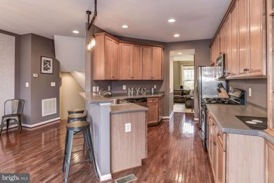 9111 Panther Falls Way, Bristow, VA 20136 - #: VAPW100810