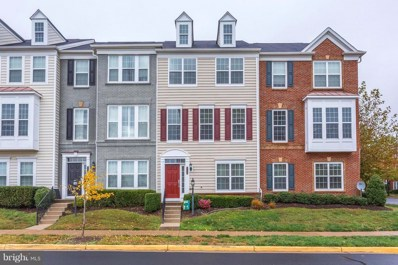 2190 Oberlin Drive UNIT 308A, Woodbridge, VA 22191 - MLS#: VAPW100812