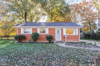 3205 Beaumont Road, Woodbridge, VA 22193 - MLS#: VAPW100842