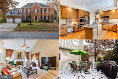 7714 Virginia Oaks Drive, Gainesville, VA 20155 - #: VAPW100884