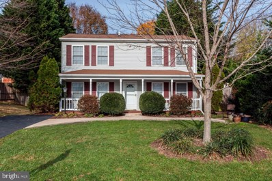 5586 Reardon Lane, Woodbridge, VA 22193 - MLS#: VAPW100988