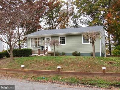 2808 Powell Drive, Woodbridge, VA 22191 - MLS#: VAPW101014