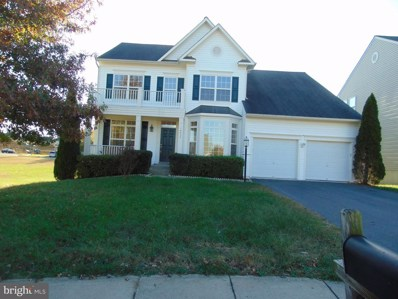 16608 Badger Court, Dumfries, VA 22026 - #: VAPW101040