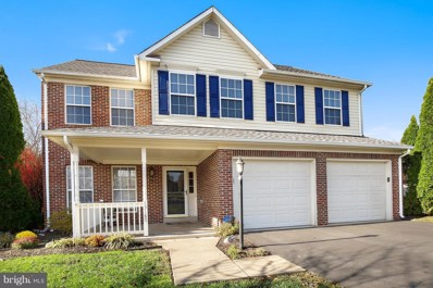 13189 Quade Lane, Woodbridge, VA 22193 - MLS#: VAPW101046