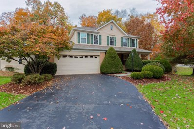 10565 Winged Elm Circle, Manassas, VA 20110 - #: VAPW101048