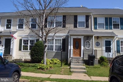 11102 Light Guard Loop, Manassas, VA 20109 - #: VAPW101318