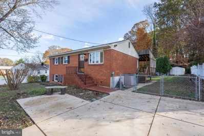 1734 Alaska Court, Woodbridge, VA 22191 - MLS#: VAPW101376