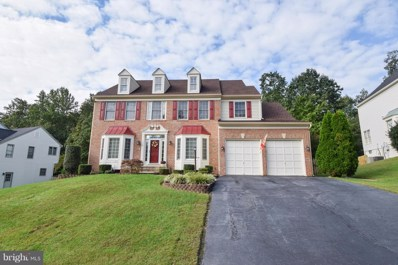 11720 Crest Maple Drive, Woodbridge, VA 22192 - #: VAPW101378