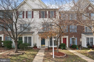 8870 Stable Forest Place, Bristow, VA 20136 - #: VAPW101410