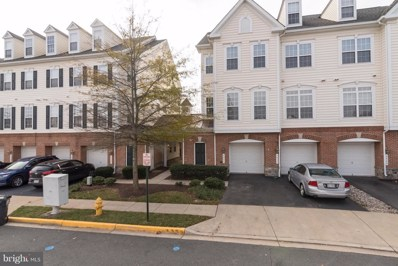 6841 Hampton Bay Lane, Gainesville, VA 20155 - #: VAPW101456