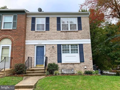 15307 Blacksmith Terrace, Woodbridge, VA 22191 - #: VAPW101494