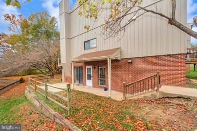 2141 Gunsmith Terrace UNIT 2141, Woodbridge, VA 22191 - #: VAPW101594
