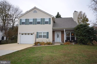 6179 Preston Court, Woodbridge, VA 22193 - #: VAPW101620