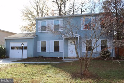 5688 Saffron Lane, Woodbridge, VA 22193 - MLS#: VAPW101642