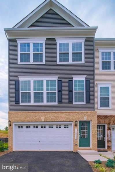 13829 Litespeed Way, Gainesville, VA 20155 - MLS#: VAPW101652
