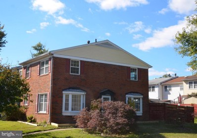 14769 Tamarack Place, Woodbridge, VA 22191 - MLS#: VAPW103800