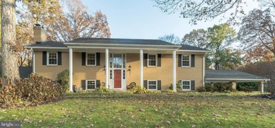 3201 Riverview Drive, Triangle, VA 22172 - #: VAPW112680