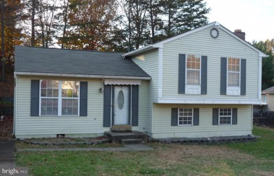 18202 MacRae Court, Dumfries, VA 22026 - MLS#: VAPW113126