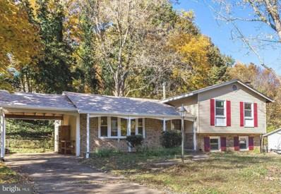 12616 Yardarm Place, Woodbridge, VA 22192 - MLS#: VAPW123386