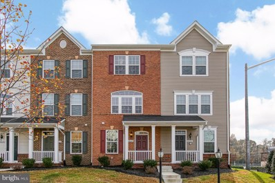 14619 Featherstone Gate Drive, Woodbridge, VA 22191 - MLS#: VAPW123656