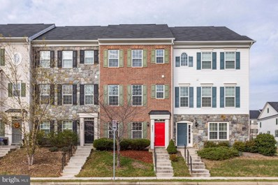 2621 River Basin Lane, Woodbridge, VA 22191 - #: VAPW126612