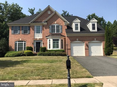 18503 Kerill Road, Triangle, VA 22172 - #: VAPW131902