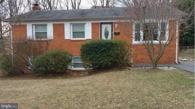 2211 W Longview Drive, Woodbridge, VA 22191 - MLS#: VAPW132264
