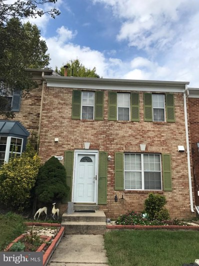 14678 Fox Glove Court, Woodbridge, VA 22193 - #: VAPW138442