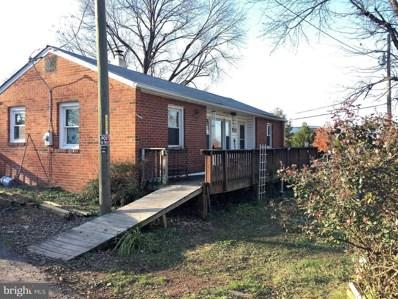 8701 Yorkshire Lane, Manassas, VA 20111 - #: VAPW138612