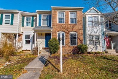 11541 Hill Meade Lane, Woodbridge, VA 22192 - MLS#: VAPW151046
