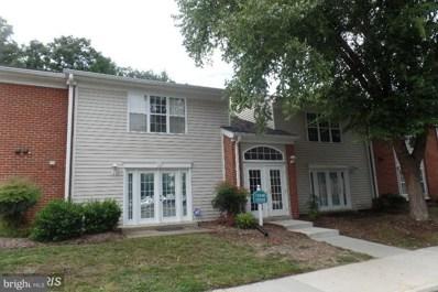 15506 Horseshoe Lane, Woodbridge, VA 22191 - MLS#: VAPW192194