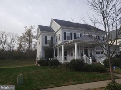 10889 General Kirkland Drive, Bristow, VA 20136 - MLS#: VAPW192238