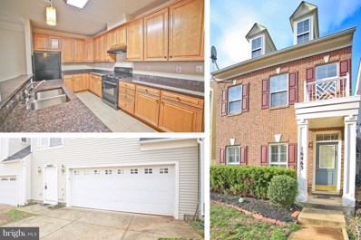 16463 Kenneweg Court, Woodbridge, VA 22191 - #: VAPW192266