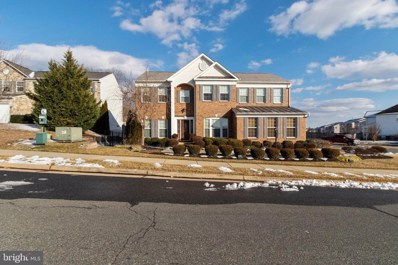 16104 Raptor Court, Woodbridge, VA 22191 - #: VAPW2000002