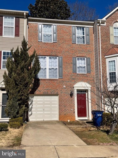 1234 Corbett Place, Woodbridge, VA 22191 - #: VAPW2000036