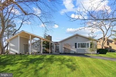 7635 Bland Drive, Manassas, VA 20109 - #: VAPW2000066