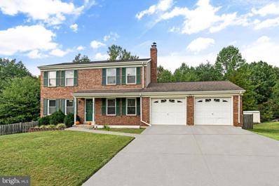 13381 Packard Drive, Woodbridge, VA 22193 - #: VAPW2000151