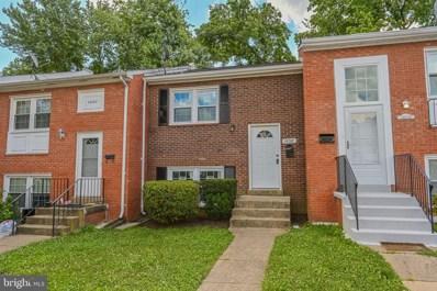 14787 Barksdale Street, Woodbridge, VA 22193 - #: VAPW2000260