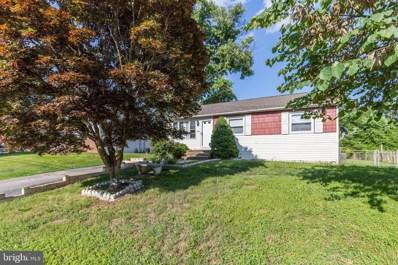 14121 Mount Pleasant Drive, Woodbridge, VA 22191 - #: VAPW2000288