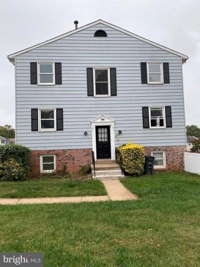 8620 Newton Place, Manassas, VA 20111 - #: VAPW2000385