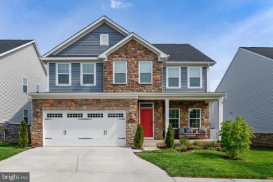 11156 Wheeler Ridge Drive, Manassas, VA 20109 - #: VAPW2000395