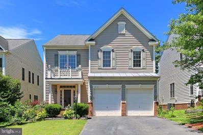 4614 Moss Point Place, Woodbridge, VA 22192 - #: VAPW2000424