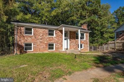 14814 Daley Lane, Woodbridge, VA 22193 - #: VAPW2000513