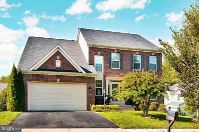 5703 Liberty Manor Circle, Woodbridge, VA 22193 - #: VAPW2000579