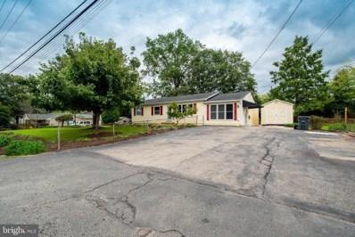 8717 Parkland Street, Manassas, VA 20111 - #: VAPW2000615