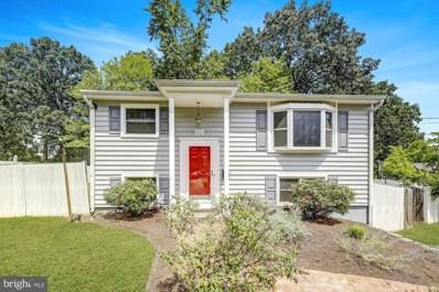 1432 Maryland Avenue, Woodbridge, VA 22191 - #: VAPW2000620
