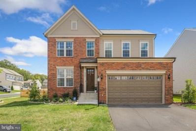 9361 Silvermist Lane, Manassas, VA 20111 - #: VAPW2000659