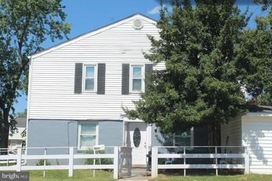 8065 Community Drive, Manassas, VA 20109 - #: VAPW2000958