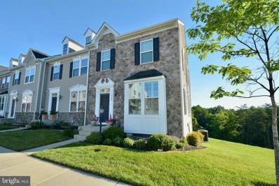 1728 Rockledge Terrace, Woodbridge, VA 22192 - #: VAPW2001004